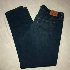 Levi's 311 shaping skinny size 20W